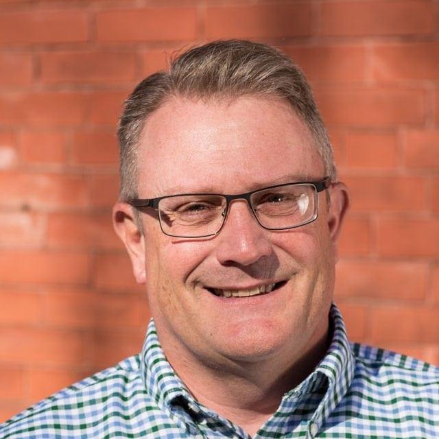 Bob Hagarman