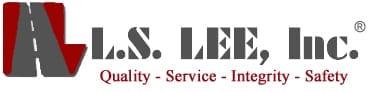 LS Lee logo
