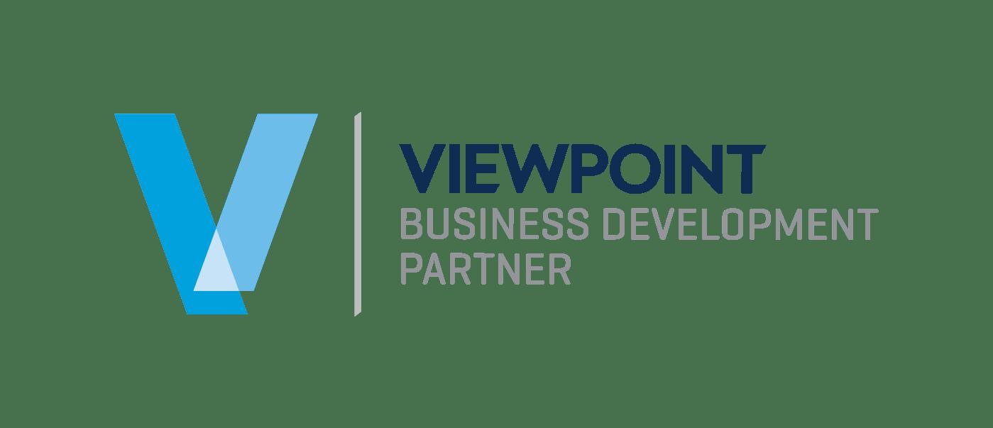 viewpoint business development partner logo