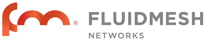 Fluid Mesh Networks