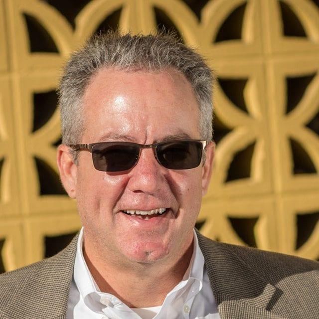 Scott Dolmetsch