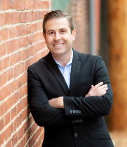 Kevin Barry, Business Development Associate at BIG